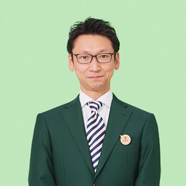 代表取締役社長/深瀬 孝