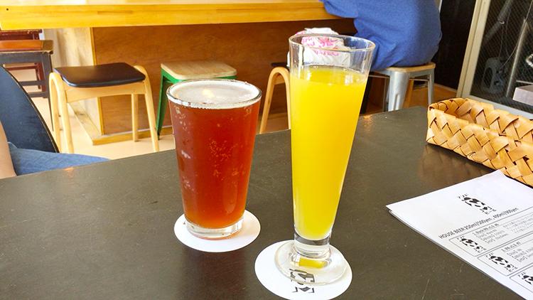 夏といえばカレー 自家製カレーとビールが美味しい高円寺 アンドビール