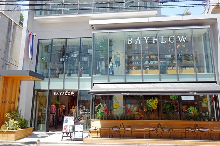 BAYFLOW-1