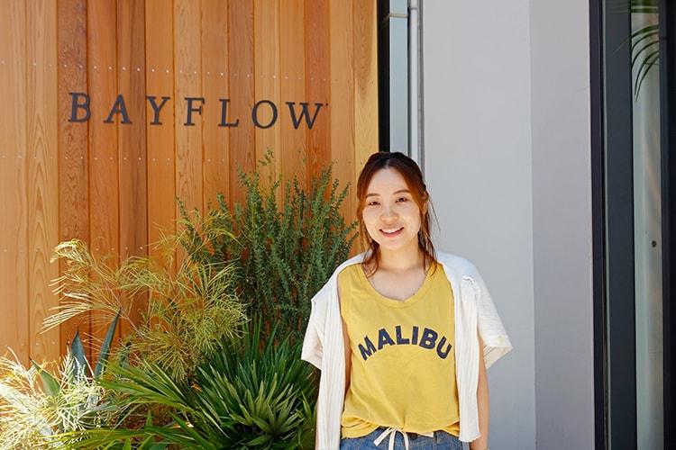 BAYFLOW-2