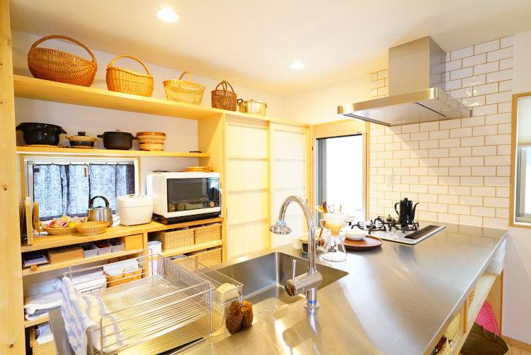 キッチン[1]
